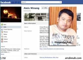 idegue-network.blogspot.com - Inilah Hukuman untuk Penghina Nabi Muhammad di Facebook