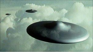 Pemerintah Inggris memiliki unit khusus UFO hingga 2009.