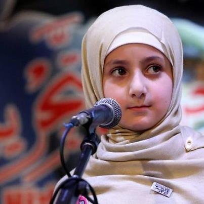 Ruqaya-8-tahun