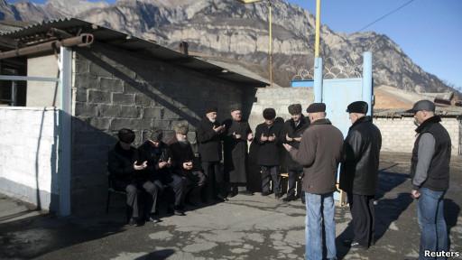 Rusia-pemakaman-Ibragim-dudarov