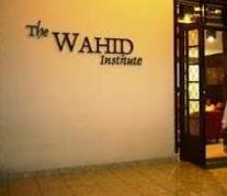 wahidi