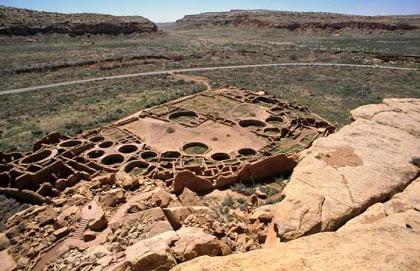 2. Pueblo