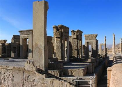9. Persepolis