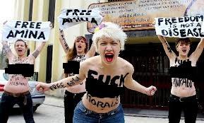 FreeAmina