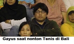 nonton tenis