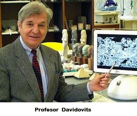 Prof.Davidovits