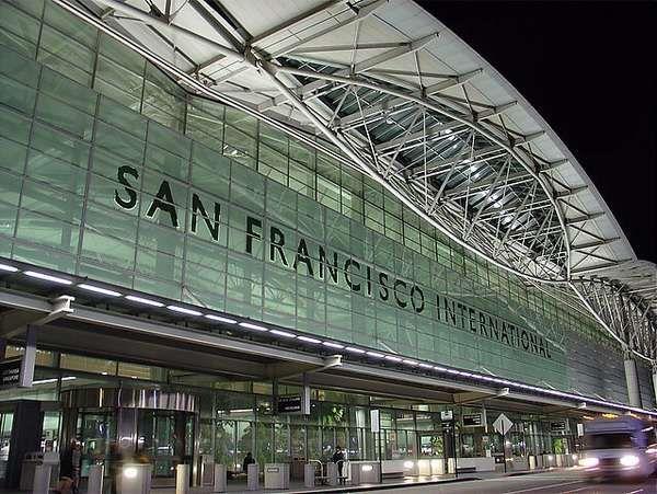Bandara-San-Francisco