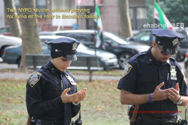 NYPD-Police-