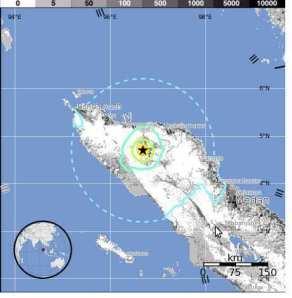 acehdiguncang gempa