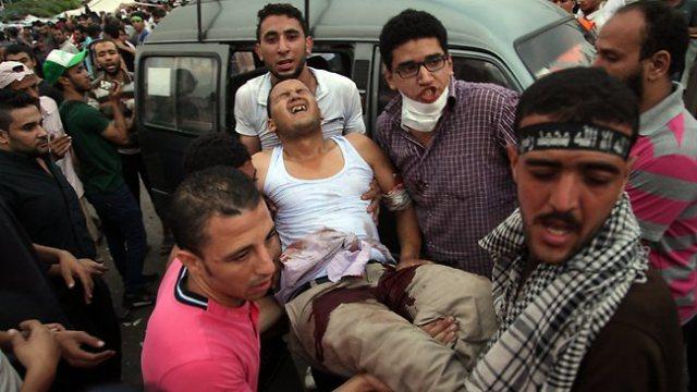 egypt-violent-clashes